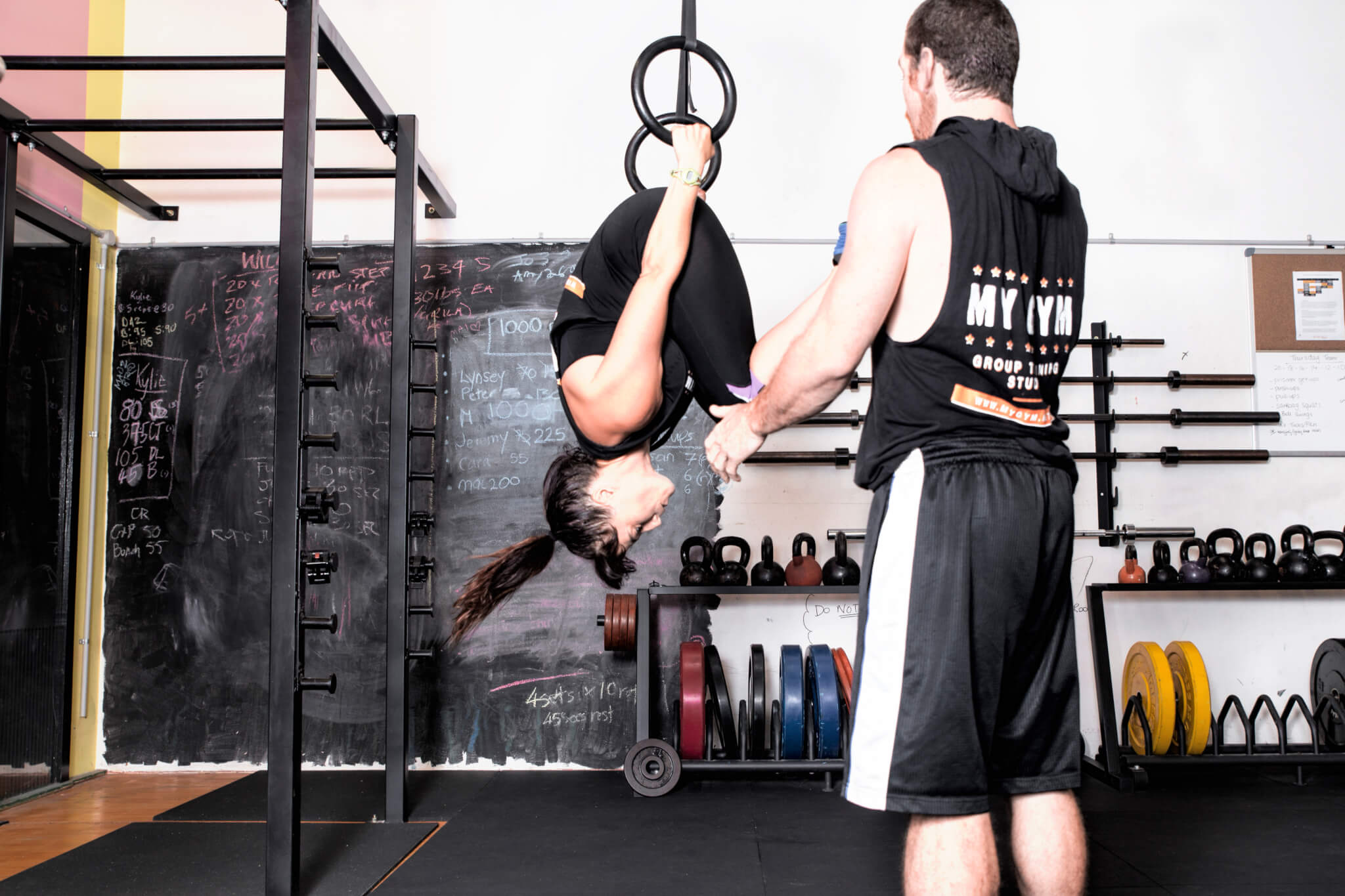 6 Tips to Finding Your Best Personal Trainer