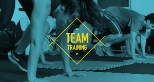HIIT Team Training