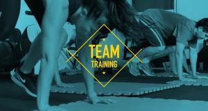HIIT Team Training