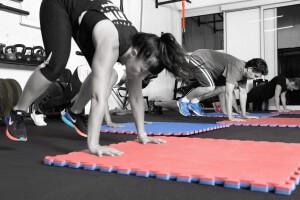 mygym training group