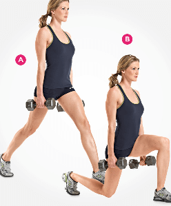 dumbbell split_squat