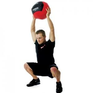 Medicine-Overhead-squat