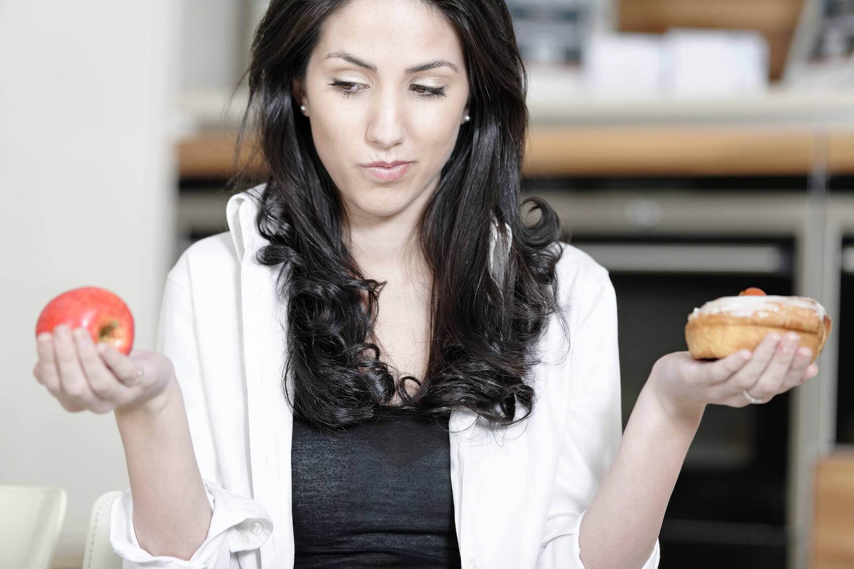 5 Reasons your diet isn't working
