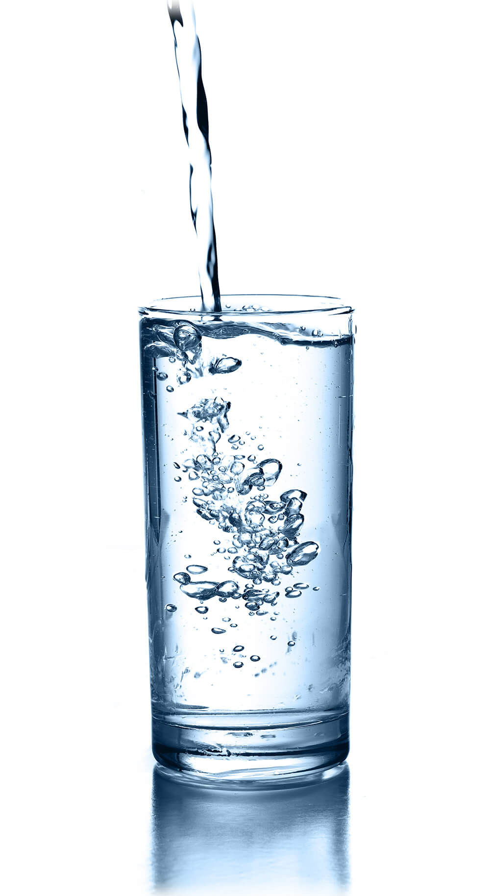 Why drinking water is good for you