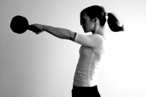 Fast Calorie Burner Workout