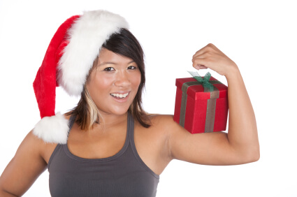 6 Tips for Staying in Shape this Festive Season