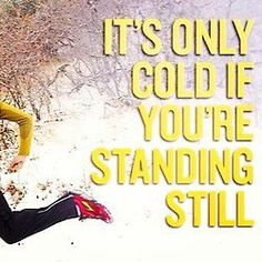 4 tips to staying motivated this winter