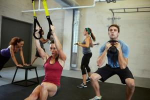trx-functional-training