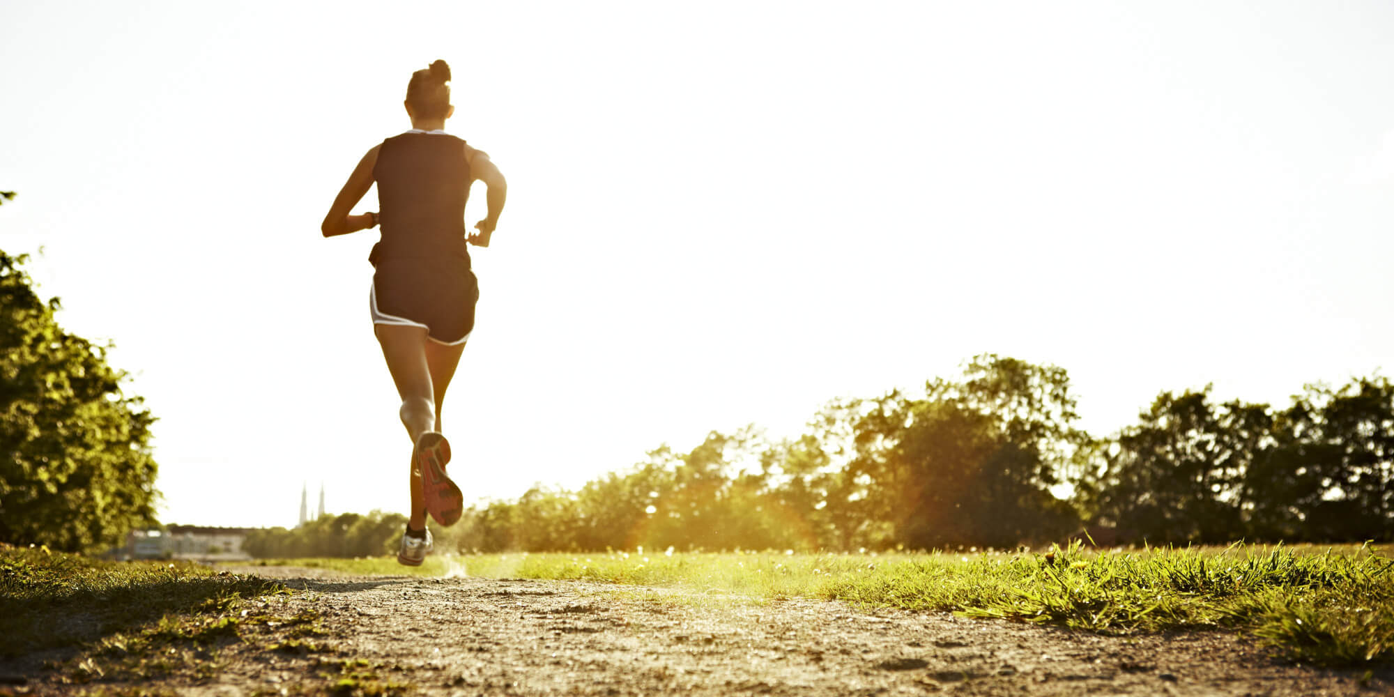 4 Ways to Spring Clean your Fitness Routine