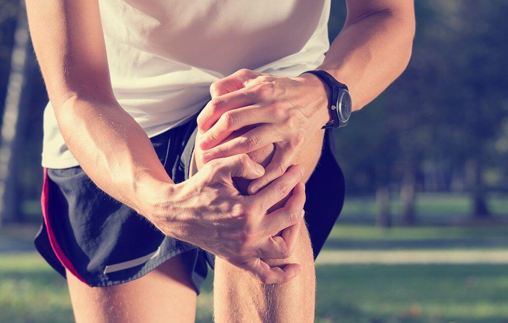 Knee Pain? Get it sorted!
