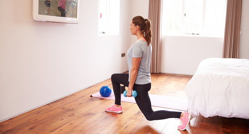 7 Best Hotel Workouts