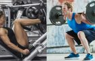 Machine Weights or Free Weights – which is better?